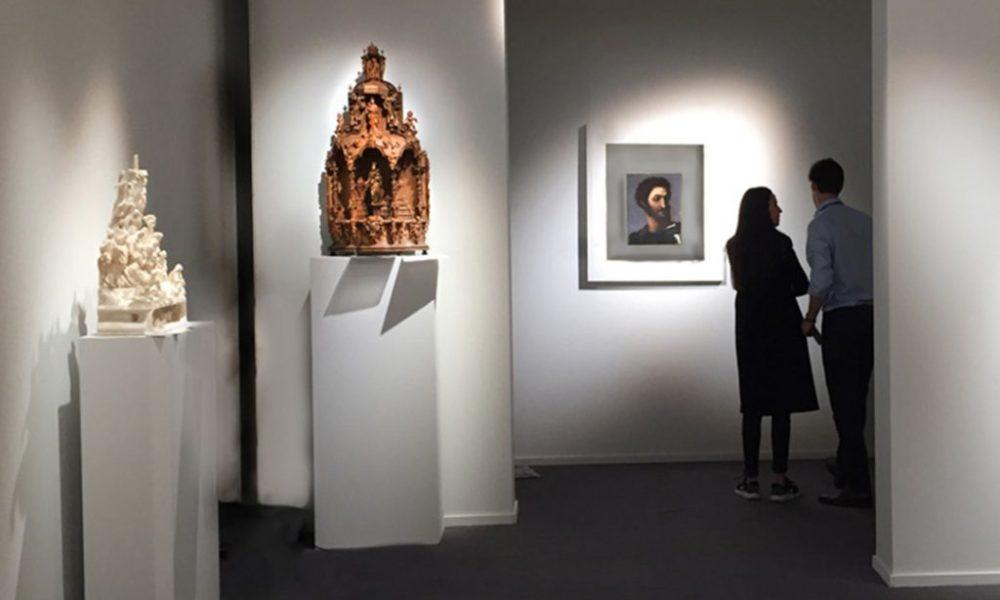 Slider-Ausstellungen NY